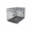 buy discount  ProValu 3000 Two Door Folding Dog Crate