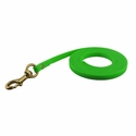 buy discount  Light Green 10ft. Puppy Drag Check Cord