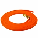 buy discount  K-9 Komfort 30 ft. Orange Checkcord