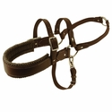 buy discount  Brown Padded TufFlex Roading Harness
