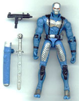 GI JOE Cobra Night Creeper (new) GI Joe Action Figures & G.I. Vintage Toys at Guru-Planet