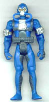 GI JOE Cobra Moray (blue)(gvc) GI Joe Action Figures & G.I. Vintage Toys at Guru-Planet
