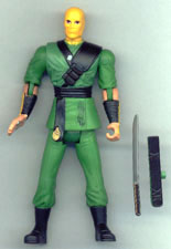 GI JOE Kamakura (venom) GI Joe Action Figures & G.I. Vintage Toys at Guru-Planet
