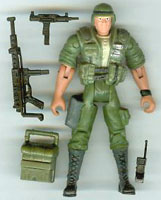 GI JOE Duke (new) GI Joe Action Figures & G.I. Vintage Toys at Guru-Planet