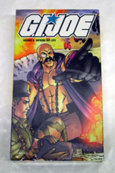 GI JOE Volume 9: Nothing But Lies VHS GI Joe Action Figures & G.I. Vintage Toys at Guru-Planet
