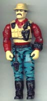 GI JOE Battle Corps Bazooka (bc)(figure) GI Joe Action Figures & G.I. Vintage Toys at Guru-Planet