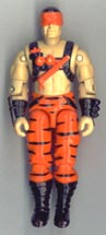 GI JOE Battle Corps Cobra Night Creeper Leader (bc)(figure) GI Joe Action Figures & G.I. Vintage Toys at Guru-Planet