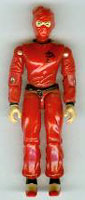 GI JOE 1987 Jinx (figure) GI Joe Action Figures & G.I. Vintage Toys at Guru-Planet