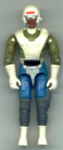 GI JOE 1989 Dee Jay (figure) GI Joe Action Figures & G.I. Vintage Toys at Guru-Planet