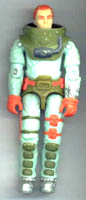 GI JOE 1989 Deep Six v2 (figure) GI Joe Action Figures & G.I. Vintage Toys at Guru-Planet