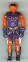 GI JOE 1988 Cobra Annihilator (figure) GI Joe Action Figures & G.I. Vintage Toys at Guru-Planet