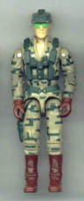 GI JOE 1989 Recoil (figure) GI Joe Action Figures & G.I. Vintage Toys at Guru-Planet