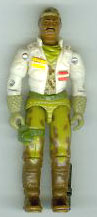 GI JOE 1989 Stalker (figure) GI Joe Action Figures & G.I. Vintage Toys at Guru-Planet