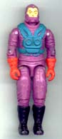 GI JOE 1988 Cobra Toxo Viper v1 (figure) GI Joe Action Figures & G.I. Vintage Toys at Guru-Planet