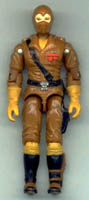 GI JOE Cobra Worms (figure) GI Joe Action Figures & G.I. Vintage Toys at Guru-Planet