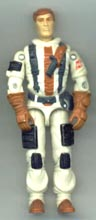 GI JOE Blizzard (figure) GI Joe Action Figures & G.I. Vintage Toys at Guru-Planet