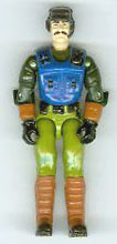 GI JOE Mutt (def squad)(figure) GI Joe Action Figures & G.I. Vintage Toys at Guru-Planet