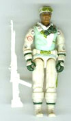 GI JOE Iceberg (loose) GI Joe Action Figures & G.I. Vintage Toys at Guru-Planet