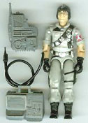 GI JOE 1986 Main Frame (complete) GI Joe Action Figures & G.I. Vintage Toys at Guru-Planet