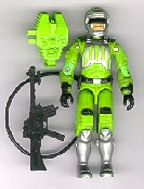 GI JOE Sci-fi v1 (loose) GI Joe Action Figures & G.I. Vintage Toys at Guru-Planet