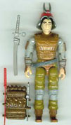 GI JOE Budo (loose) GI Joe Action Figures & G.I. Vintage Toys at Guru-Planet