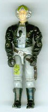 GI JOE Ghostrider (loose) GI Joe Action Figures & G.I. Vintage Toys at Guru-Planet