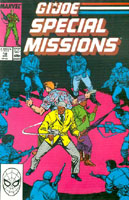 GI JOE Special Missions #10 GI Joe Action Figures & G.I. Vintage Toys at Guru-Planet
