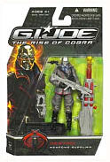 GI JOE Rise of Cobra Movie Destro (moc) GI Joe Action Figures & G.I. Vintage Toys at Guru-Planet
