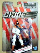 GI JOE 3 3/4 Inch Action Figure T'GIN-ZU Storm Shadow Variant (moc) GI Joe Action Figures & G.I. Vintage Toys at Guru-Planet