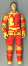GI JOE 1984 Blowtorch (figure) GI Joe Action Figures & G.I. Vintage Toys at Guru-Planet