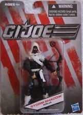 GI JOE Cobra Ninja Force Storm Shadow v4 Action Figure (moc) GI Joe Action Figures & G.I. Vintage Toys at Guru-Planet