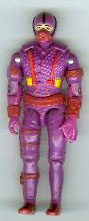 GI JOE 1988 Cobra Hydro Viper (figure) GI Joe Action Figures & G.I. Vintage Toys at Guru-Planet