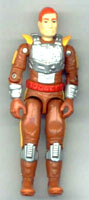 GI JOE 1988 Charbroil (figure) GI Joe Action Figures & G.I. Vintage Toys at Guru-Planet
