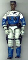 GI JOE Sky Patrol Static Line (figure) GI Joe Action Figures & G.I. Vintage Toys at Guru-Planet