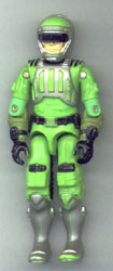 GI JOE 1986 Sci-Fi (figure) GI Joe Action Figures & G.I. Vintage Toys at Guru-Planet