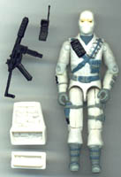 GI JOE Cobra Firefly (1998)(loose) GI Joe Action Figures & G.I. Vintage Toys at Guru-Planet