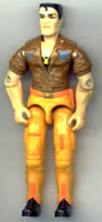 GI JOE Grunt v2 (figure) GI Joe Action Figures & G.I. Vintage Toys at Guru-Planet