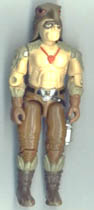 GI JOE 1987 Cobra Raptor (figure) GI Joe Action Figures & G.I. Vintage Toys at Guru-Planet