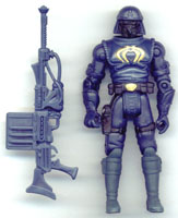 GI JOE Cobra Neo Viper (black)(new) GI Joe Action Figures & G.I. Vintage Toys at Guru-Planet