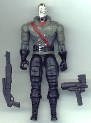 GI JOE Cobra Destro (venom)(loose) GI Joe Action Figures & G.I. Vintage Toys at Guru-Planet