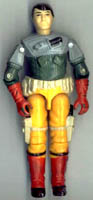 GI JOE 1987 Back-Stop (figure) GI Joe Action Figures & G.I. Vintage Toys at Guru-Planet
