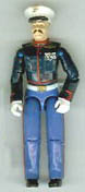 GI JOE 1987 Gung-Ho Marine (figure) GI Joe Action Figures & G.I. Vintage Toys at Guru-Planet