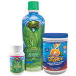 Healthy Body Start Pak Liquid Osteo FX 32 oz