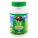 Ultimate Flora - 60 Capsules - 4 Pack