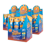 Beyond Tangy Tangerine - 3 Boxes - 90 Stick Packs