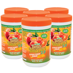 Beyond Tangy Tangerine 2.0 Citrus Peach Fusion 480 G Canister - 6 Pack