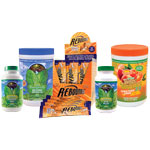 Healthy Body Athletic Pak 2.0