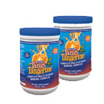 Majestic Earth - Beyond Tangy Tangerine® - Twin Pack