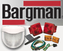 Bargman Trailer and RV Lighting - LED, Submersible and Standard