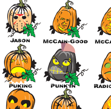 Free Pumpkin Patterns